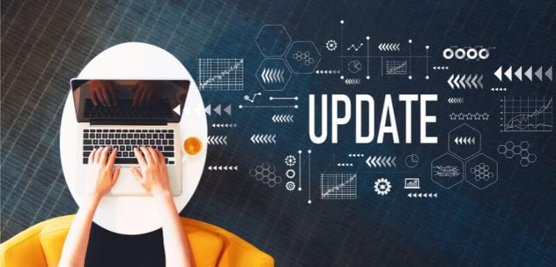 A guide to Google search algorithm updates (and what they mean for your website)